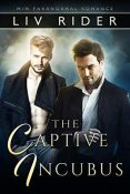 Review: The Captive Incubus by Liv Rider