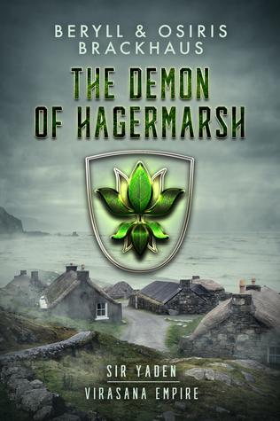 Review: The Demon of Hagermarsh by Beryll & Osiris Brackhaus