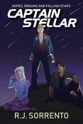 Review: Captain Stellar by R.J. Sorrento