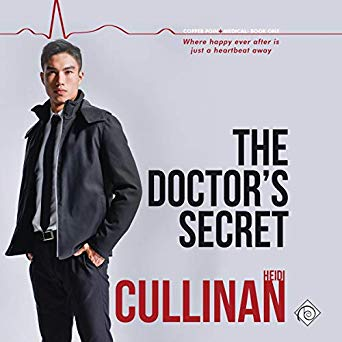 Audiobook Review: The Doctor's Secret by Heidi Cullinan