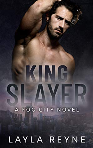 Review: King Slayer by Layla Reyne