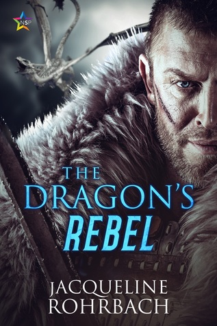 Review: The Dragon's Rebel by Jacqueline Rohrbach