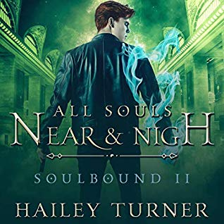 Audiobook Review: All Souls Near & Nigh by Hailey Turner