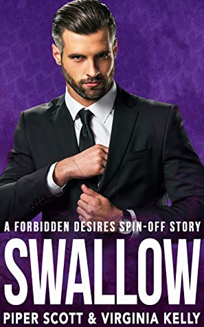 Review: Swallow by Piper Scott and Virginia Kelly