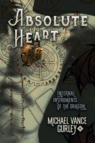 Review: Absolute Heart by Michael Vance Gurley