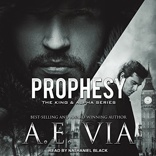 Review: Prophesy by A.E. Via