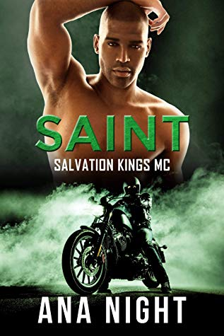 Review: Saint by Ana Night