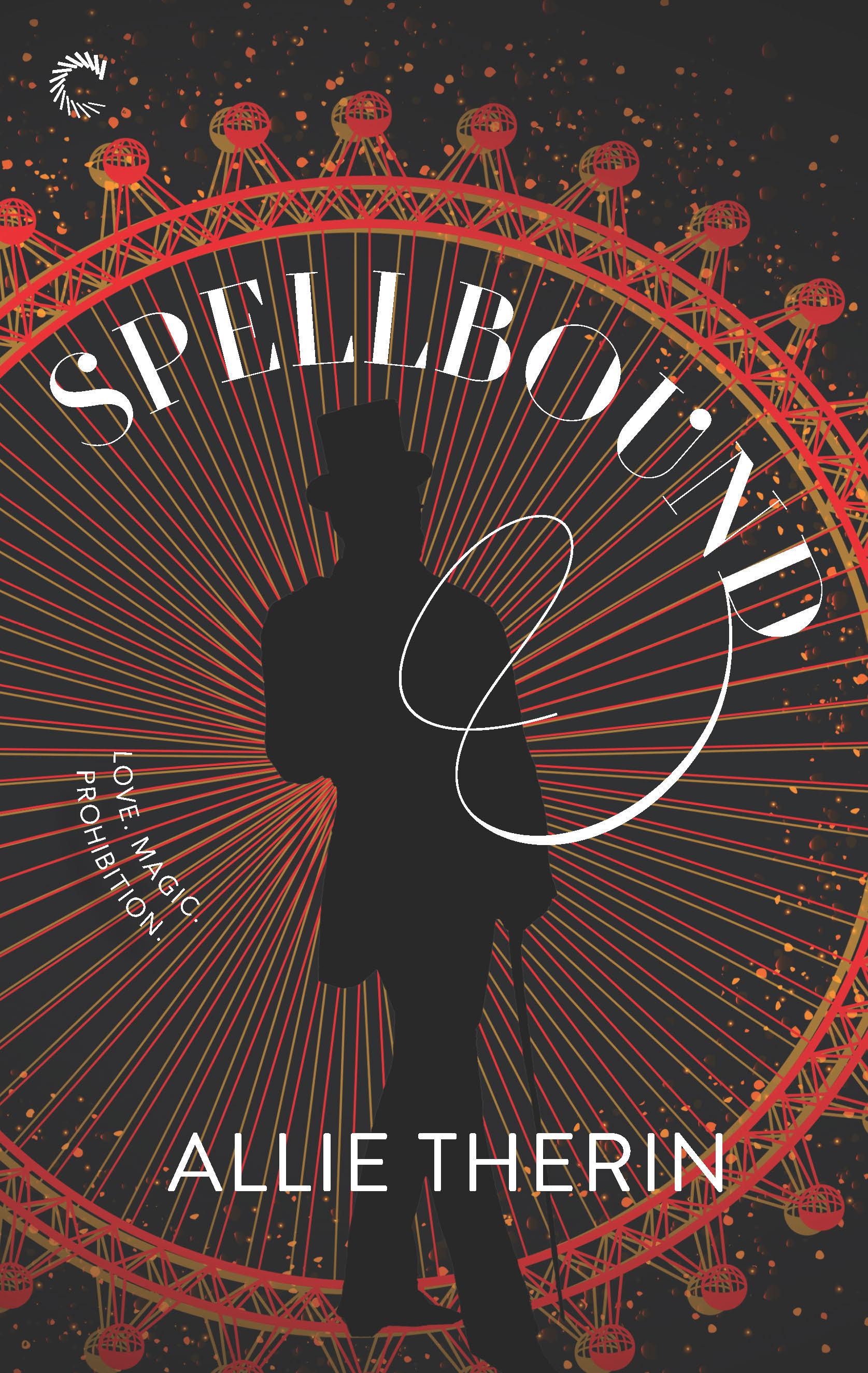 Excerpt: Spellbound by Allie Therin