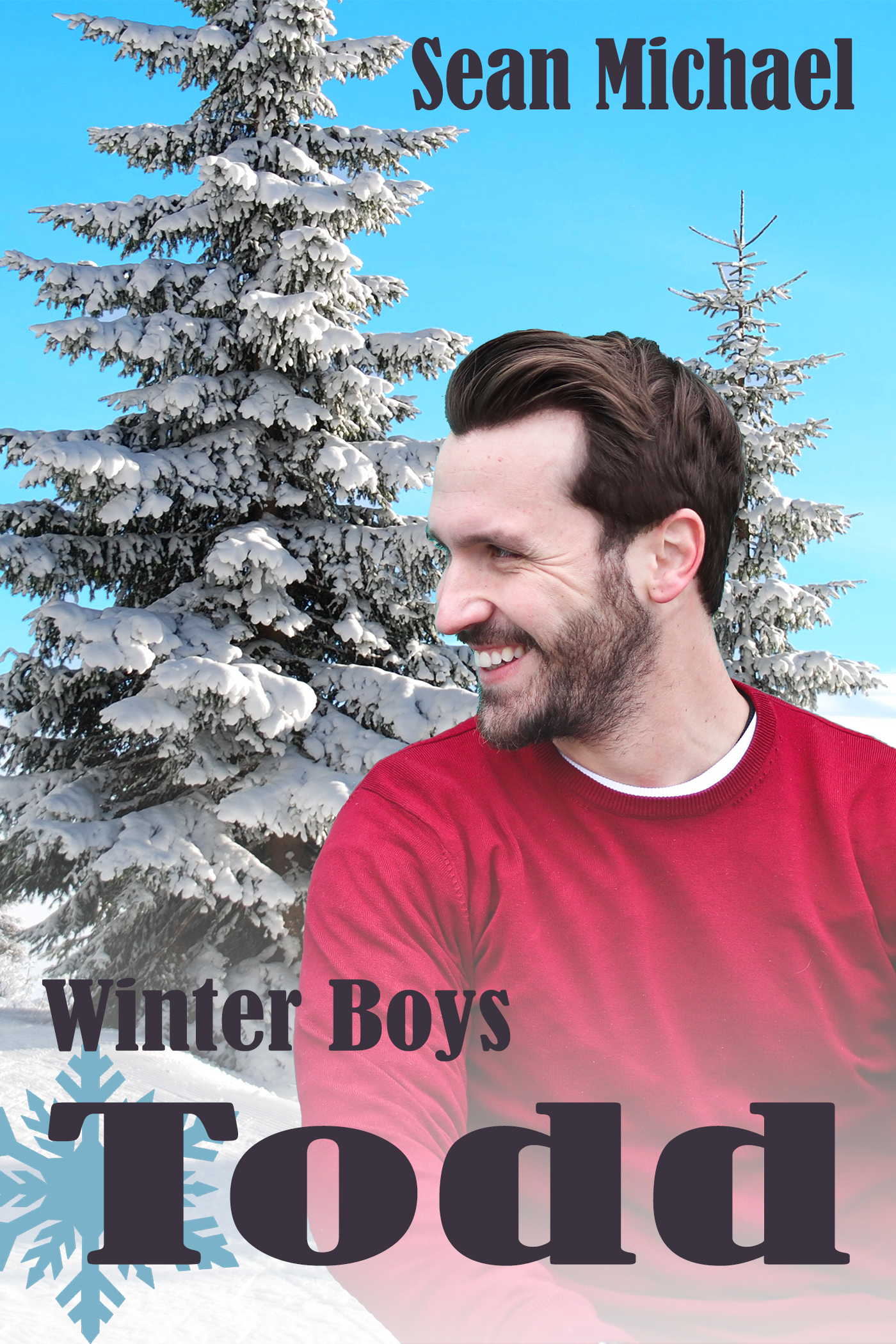 Guest Post and Giveaway: Winter Boys: Todd by Sean Michael