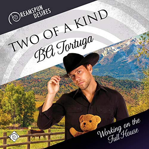 Audiobook Review: Two of a Kind by B.A. Tortuga