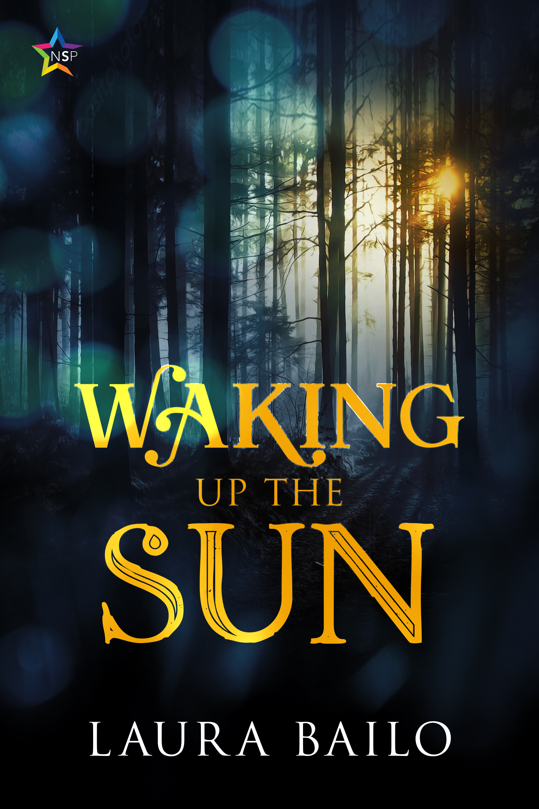 Guest Post: Waking Up the Sun by Laura Bailo