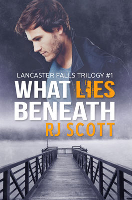 Review: What Lies Beneath by R.J. Scott