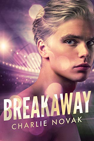 Review: Breakaway by Charlie Novak