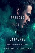 Review: Princes of the Universe by Serene Franklin