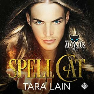 Audiobook Review: Spell Cat by Tara Lain