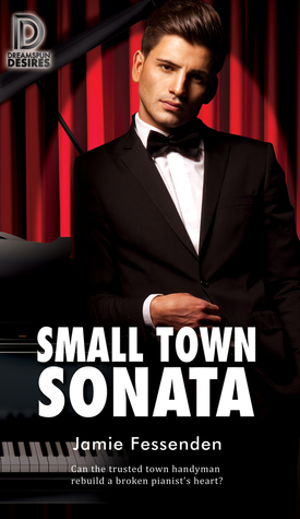 Review: Small Town Sonata by Jamie Fessenden
