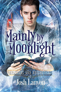 Review: Mainly by Moonlight by Josh Lanyon