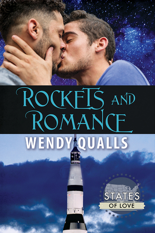 Review: Rockets and Romance by Wendy Qualls