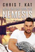 Review: Nemesis by Chris T. Kat