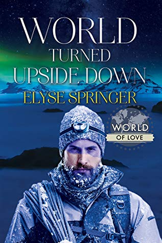 Review: World Turned Upside Down by Elyse Springer