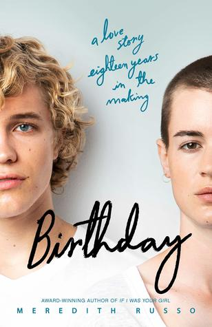 Review: Birthday by Meredith Russo