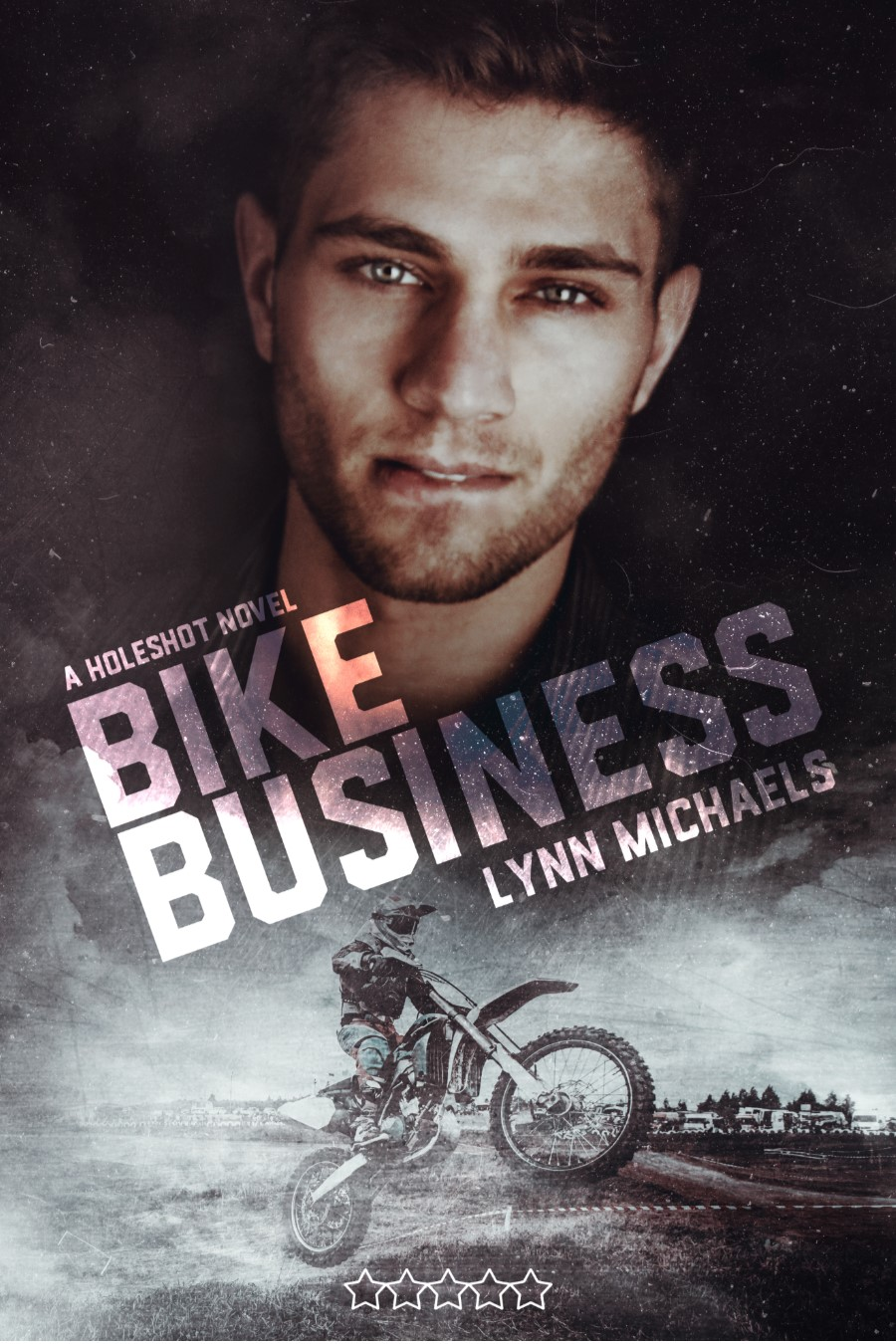 Guest Post and Giveaway: Bike Business by Lynn Michaels