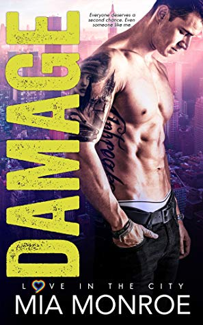 Review: Damage by Mia Monroe
