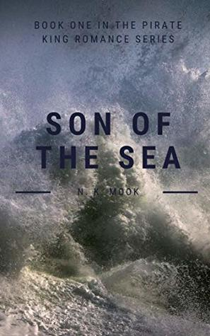 Review: Son of the Sea by N.K. Mook