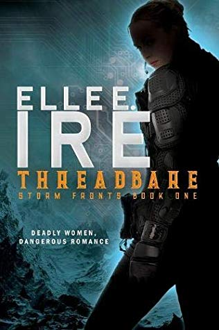 Review: Threadbare by Elle E. Ire