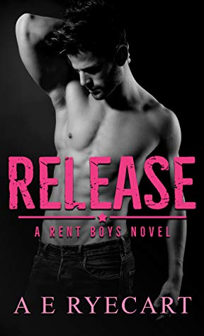 Review: Release by A.E. Ryecart