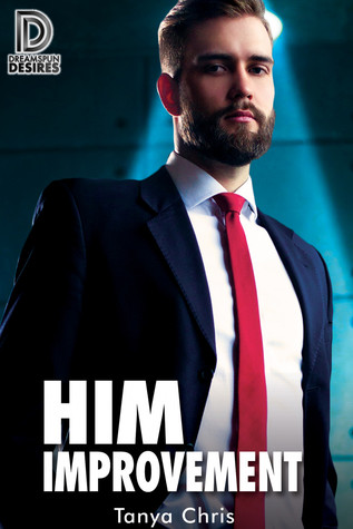 Review: Him Improvement by Tanya Chris