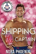 Review: Shipping the Captain by Nora Phoenix
