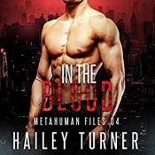 Audiobook Review: In the Blood by Hailey Turner