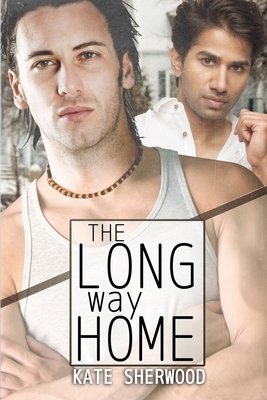 Review: The Long Way Home by Kate Sherwood