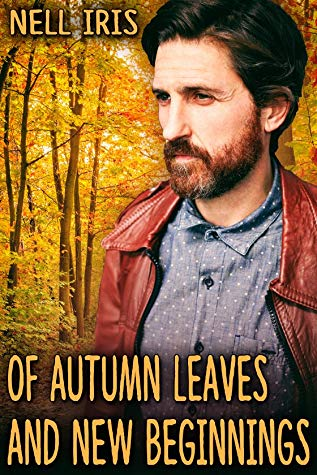Review: Of Autumn Leaves and New Beginnings by Nell Iris