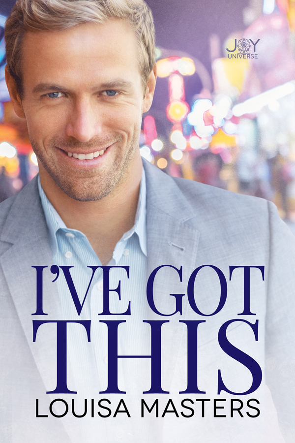 Review: I've Got This by Louisa Masters