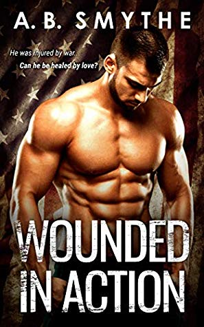 Review: Wounded in Action by A.B. Smythe
