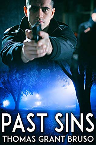Review: Past Sins by Thomas Grant Bruso