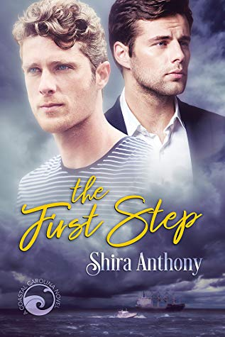 Review: The First Step by Shira Anthony