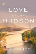 Review: Love on the Hudson by K.D. Fisher