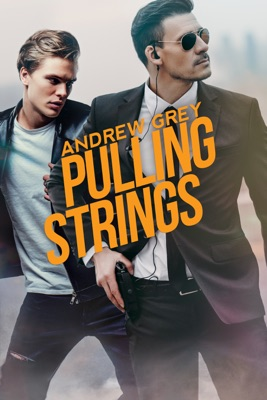 Review: Pulling Strings by Andrew Grey