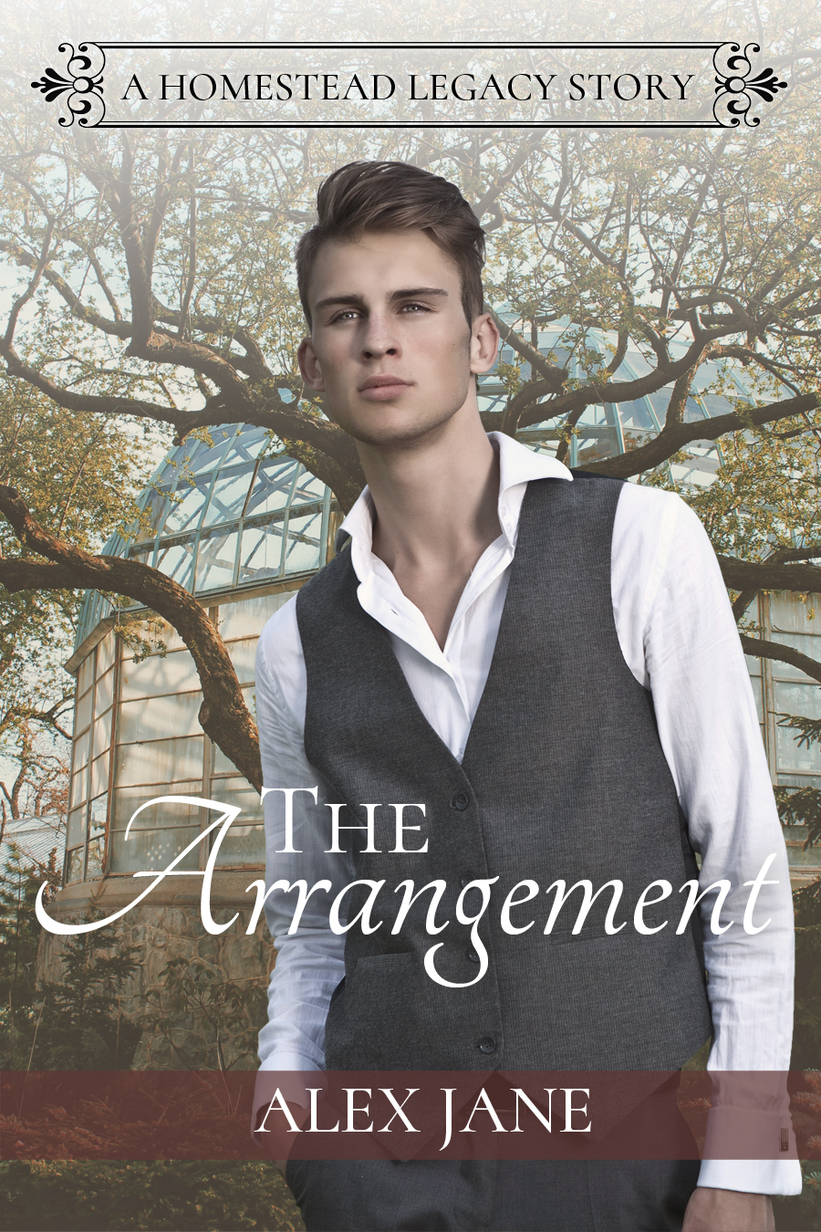 Guest Post and Giveaway: The Arrangement by Alex Jane