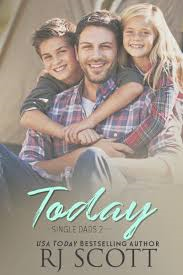 Review: Today by R.J. Scott