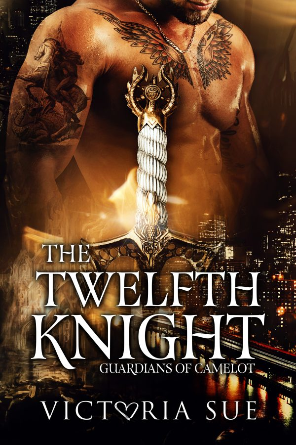Excerpt and Giveaway: The Twelfth Knight by Victoria Sue