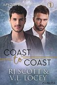 Review: Coast to Coast by  R.J. Scott and V.L. Locey