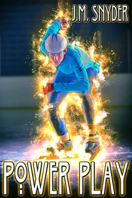 Review: Power Play by J.M. Snyder