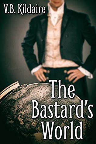Review: The Bastard's World by V.B. Kildaire