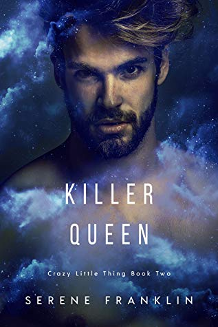 Review: Killer Queen by Serene Franklin