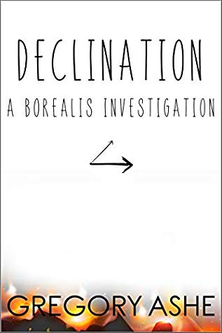 Review: Declination by Gregory Ashe