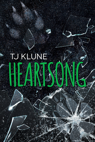 Review: Heartsong by TJ Klune